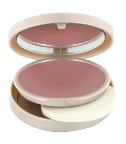 BIO-Make-up Kompakt N°03 Medium beige - 9g - Logona