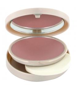 BIO-Make-up Kompakt N°03 Medium beige - 9g - Logona