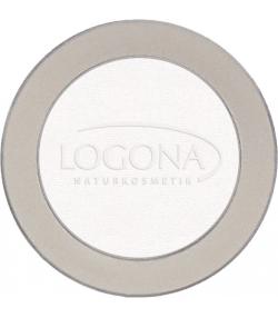 Ombre à paupières mono nacrée BIO N°03 Satin light - 2g - Logona