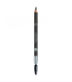 Crayon à sourcils BIO N°02 Brunette - 1,05g - Logona