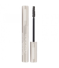 Mascara natural look BIO N°01 Black - 8ml - Logona