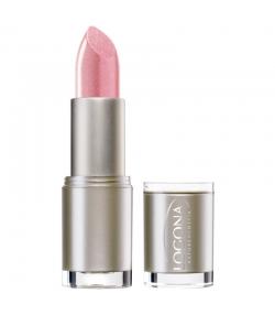 Rouge à lèvres nacré BIO N°01 Rose - 4,2g - Logona