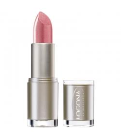 BIO-Lippenstift perlmutt N°08 Moonlight rose - 4,2g - Logona