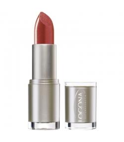 Rouge à lèvres nacré BIO N°11 Sunny coral - 4,2g - Logona