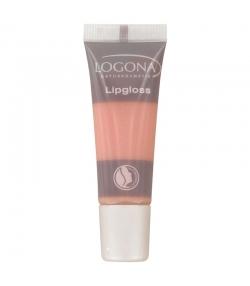 BIO-Lipgloss N°03 Apricot - 10ml - Logona