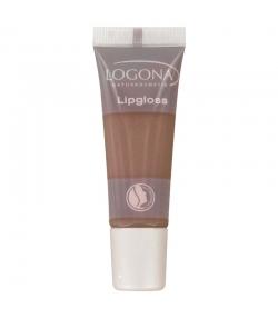 Gloss BIO N°05 Light brown - 10ml - Logona