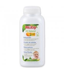 Natürlicher Babypuder Citroganix - 90g - Nûby All Natural