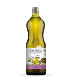 BIO-Brat-Olivenöl - 1l - Bio Planète