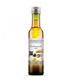 BIO-Erdnussöl nativ - 250ml - Bio Planète