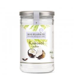BIO-Kokosöl nativ - 1l - Bio Planète