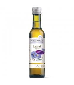 BIO-Leinöl nativ - 250ml - Bio Planète