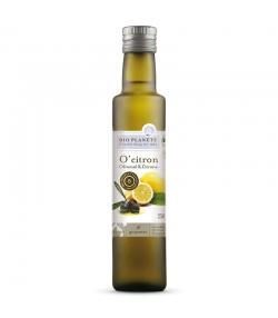 O'citron huile d'olive & citron BIO - 250ml - Bio Planète