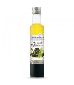 Huile d'olive & vinaigre balsamique BIO - 250ml - Bio Planète