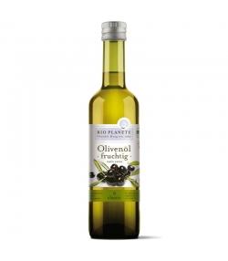 Huile d'olive fruitée vierge extra BIO - 500ml - Bio Planète