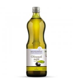 Huile d'olive douce vierge extra BIO - 1l - Bio Planète