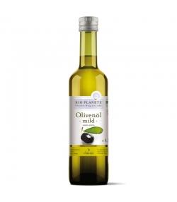 Huile d'olive douce vierge extra BIO - 500ml - Bio Planète