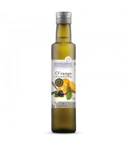 O'range BIO-Olivenöl & Orange - 250ml - Bio Planète