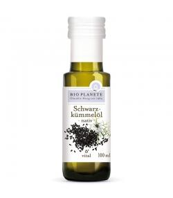BIO-Schwarzkümmelöl nativ - 100ml - Bio Planète