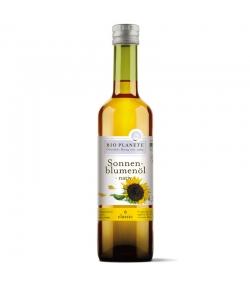 BIO-Sonnenblumenöl nativ - 500ml - Bio Planète