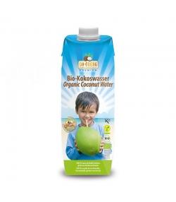 BIO-Kokoswasser - 330ml - Dr.Goerg