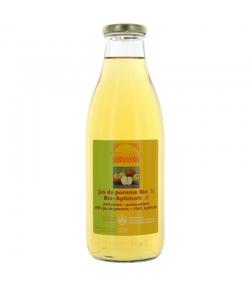 BIO-Apfelsaft pasteurisiert - 1l - Progana