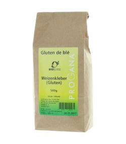 Gluten de blé BIO - 500g - Progana