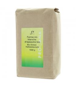 BIO-Dinkel Halbweissmehl - 1kg - Progana