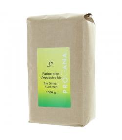 Farine bise d'épeautre BIO - 1kg - Progana