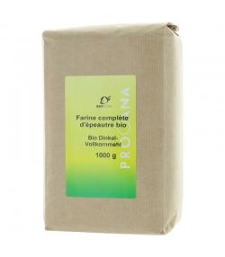 Farine complète d'épeautre BIO - 1kg - Progana