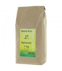 BIO-Ruchmehl - 1kg - Progana