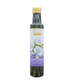 BIO-Leinöl aus der Westschweiz - 250ml - Progana