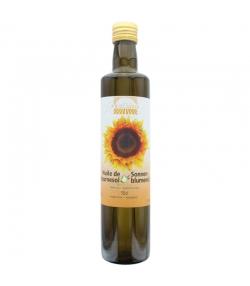 BIO-Sonnenblumenöl aus der Westschweiz - 500ml - Progana