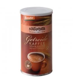 Café de céréales instantané BIO - 100g - Naturata