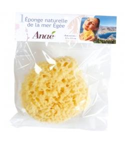 Éponge naturelle moyenne - 1 pièce - Anaé