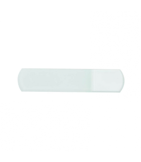 Feile & Raspel aus Glas für die Füsse - 1 Stück - Anaé