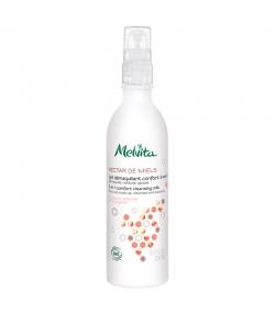 3-in1 Pflegende BIO-Reinigungsmilch Thymianhonig - 200ml - Melvita Nectar de Miels