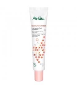 Crème confort apaisante BIO miel de thym - 40ml - Melvita Nectar de Miels