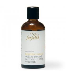 Nachfüllflasche Aroma-Airstick Beautiful Vanilla - 100ml - Farfalla