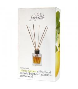 Aroma-Airstick Citrus Garden - 100ml - Farfalla