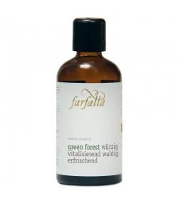 Nachfüllflasche Aroma-Airstick Green Forest - 100ml - Farfalla