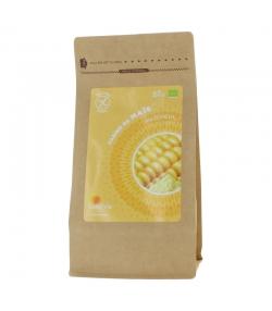 Farine de maïs BIO - 500g - Soleil Vie