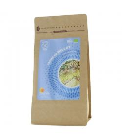 Farine de millet BIO - 500g - Soleil Vie