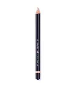 Crayon contour des yeux BIO N°00 nude - 1,05g - Dr.Hauschka