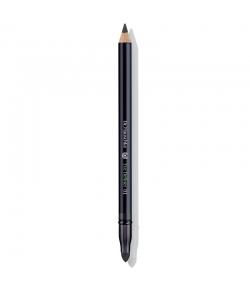 Crayon contour des yeux BIO N°01 noir - 1,05g - Dr.Hauschka