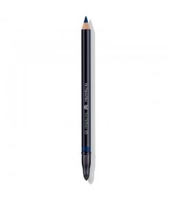 Crayon contour des yeux BIO N°03 bleu - 1,05g - Dr.Hauschka