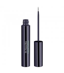 BIO-Eyeliner flüssig N°01 black - 4ml - Dr.Hauschka