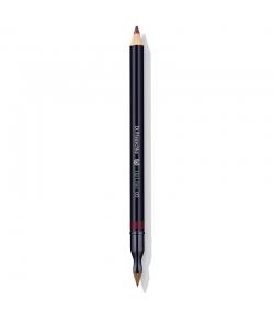 Crayon contour des lèvres BIO N°03 acajou boisé- 1,05g - Dr.Hauschka