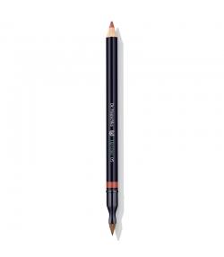 Crayon contour des lèvres BIO N°05 santal boisé- 1,05g - Dr.Hauschka