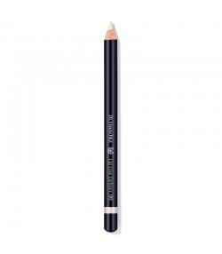 Crayon à lèvres précision BIO N°00 transparent - 1,14g - Dr.Hauschka