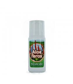 Aloe ferox Gel ohne Aloin - 100ml - Martera